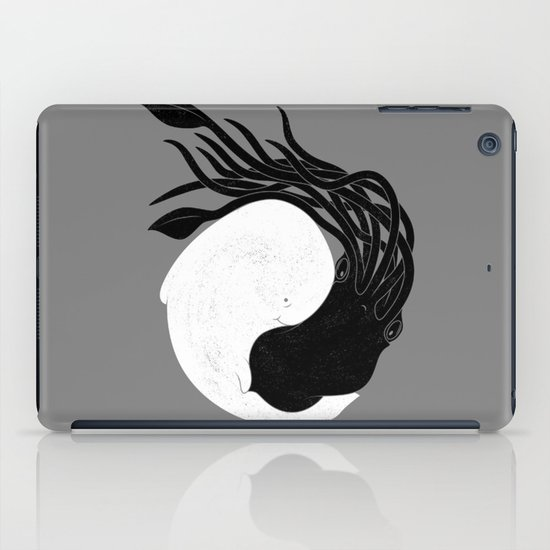 Sea Frenemies iPad Case