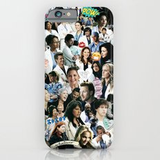 Greys Anatomy - Too Sassy for You iPhone 6 Slim Case