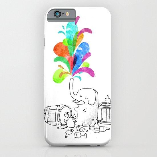 Drunk Elephant iPhone & iPod Case