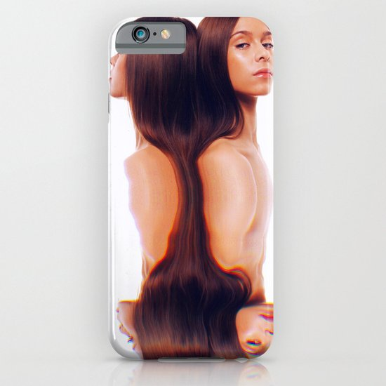 We Mirror Mirror iPhone & iPod Case