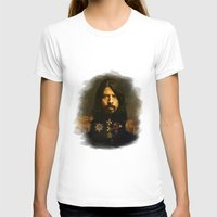 mario T-shirts featuring Dave Grohl - replaceface by replaceface