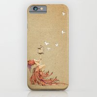 iPhone & iPod Case featuring The Whores Of Horus by Katy Davis