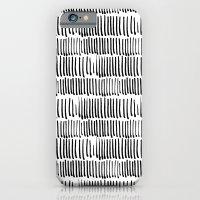 CAL STROKE iPhone 6 Slim Case
