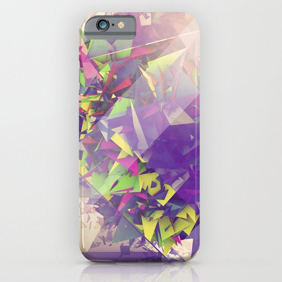 Release iPhone & iPod Case