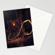 Balrog Stationery Cards