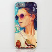 iPhone & iPod Case featuring diamonds by manish mansinh