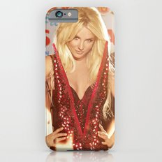 You wanna piece of me? iPhone 6s Slim Case