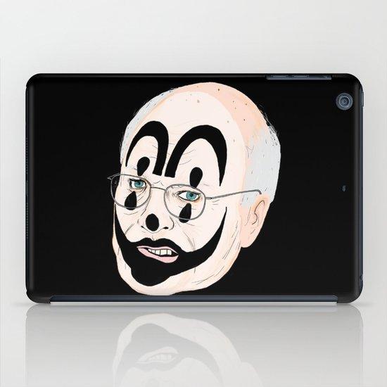 Cheney 2 Dope iPad Case