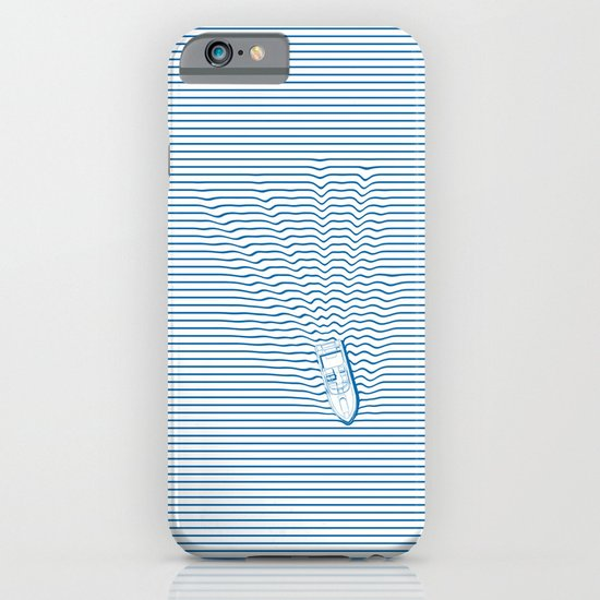 WAKE iPhone & iPod Case