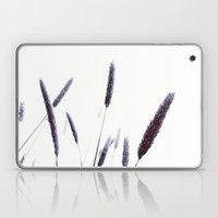 Grass in the wind Laptop & iPad Skin