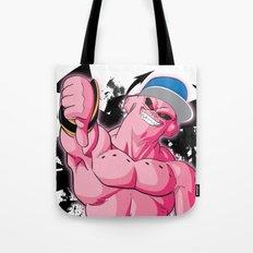 The Fresh Djinn - Super Buu Tote Bag