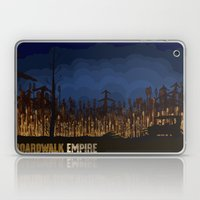 Boardwalk Empire Laptop & iPad Skin