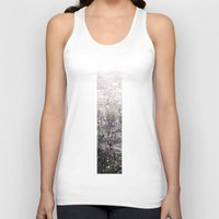 Snow in early fall(1)  Unisex Tank Top