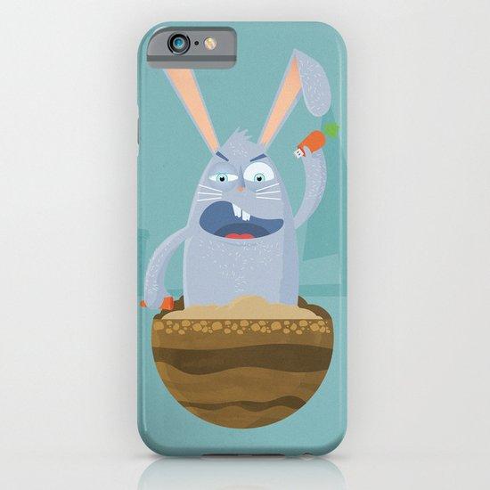 Fake Food Rabbit iPhone & iPod Case