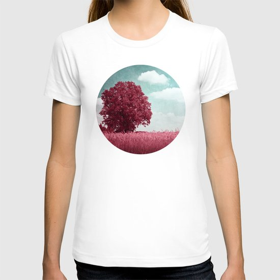 ARBRE ROUGE T-shirt