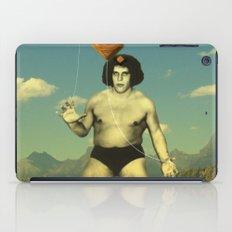 André Waz 'ere iPad Case