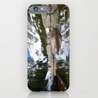 Dream Lake Reflections iPhone 6 Slim Case