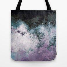 Soaked Chroma Tote Bag