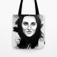 Polliani Tote Bag
