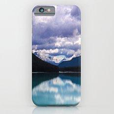 Undo this storm and wait iPhone 6 Slim Case