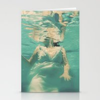 Dive Stationery Cards