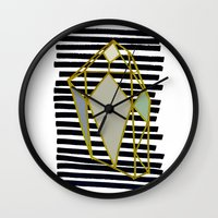 illusory. Wall Clock