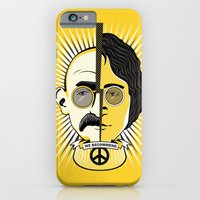 iPhone & iPod Case featuring We recommend Peace by Tshirtbaba