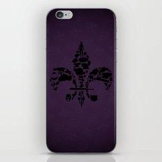 Saints Row The Third iPhone & iPod Skin