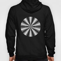 Ten Silver Pointers Hoody