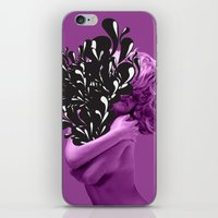 In love with Inspiration 3 iPhone & iPod Skin