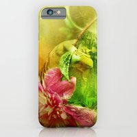 A Kiss Before Sunset iPhone 6 Slim Case