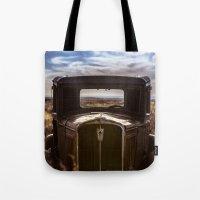 Studabaker Tote Bag