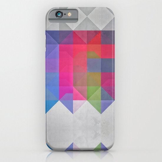 enchyntyd jwwl iPhone & iPod Case