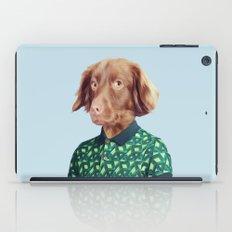 Miss Moony iPad Case