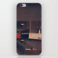 ap. of/64 iPhone & iPod Skin