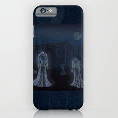Victorian Haunt iPhone 6 Slim Case