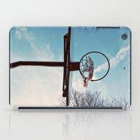 Hoop iPad Case