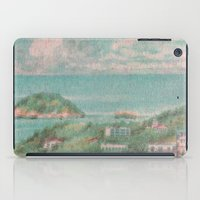 Castaways iPad Case