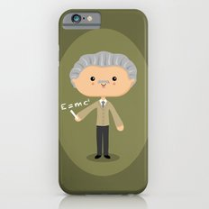 Albert Einstein Slim Case iPhone 6s