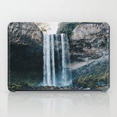 Tamanawas Falls iPad Case