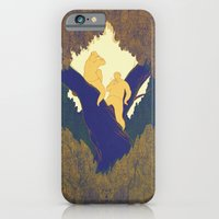Treetop Picnic iPhone 6 Slim Case