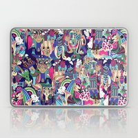 This Is What She'll Look… Laptop & iPad Skin