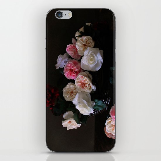 """Power, Corruption & Lies"" by Cap Blackard [Alternate Version] iPhone & iPod Skin"