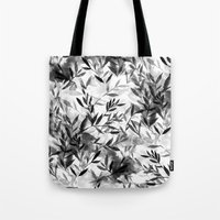 Changes BW Tote Bag
