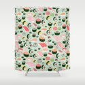 Sushi Love Shower Curtain
