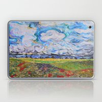 Lost In The Clouds Laptop & iPad Skin