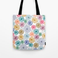 c13 pattern series 009 Tote Bag