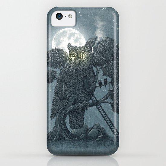 Nightwatch iPhone & iPod Case