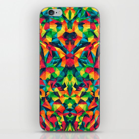 Everything iPhone & iPod Skin