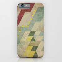 iPhone & iPod Case featuring barcelona by Laura Moctezuma